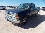 Lot: 6 - 1995 CHEVROLET SWB TRUCK
