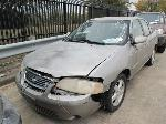 Lot: 1724998 - 2000 NISSAN SENTRA - *KEY