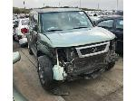 Lot: 1727581 - 2005 HONDA ELEMENT SUV