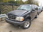 Lot: 1727657 - 1999 FORD EXPLORER SUV - *KEY / STARTS