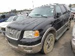 Lot: 1727769 - 2003 FORD EXPEDITION - *KEY / STARTS
