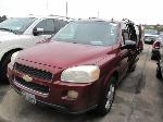 Lot: 1727782 - 2005 CHEVROLET UPLANDER VAN - *KEY / STARTS