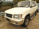 Lot: 1728063 - 1999 ISUZU TROOPER SUV