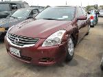 Lot: 1728286 - 2010 NISSAN ALTIMA - *KEY / STARTS
