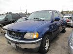Lot: 1728529 - 1998 FORD F150 PICKUP