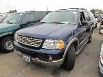 Lot: 1728531 - 2004 FORD EXPLORER SUV
