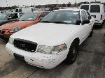 Lot: 1728602 - 2006 FORD CROWN VICTORIA - *KEY / STARTS
