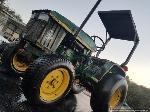 Lot: 112 - 1993 John Deere 770 Tractor