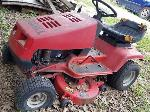 Lot: 116 - Snapper Riding Lawn Mower