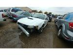 Lot: 45225.MFPD - 2003 FORD MUSTANG
