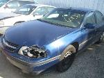 Lot: 602-447576 - 2004 CHEVY IMPALA