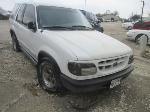 Lot: 614-A57649 - 1997 FORD EXPLORER SUV