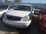 Lot: 616-167703 - 2006 FORD FIVE HUNDRED