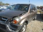 Lot: 622-014014 - 2003 HONDA CR-V SUV