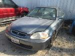 Lot: 623-001034 - 1998 HONDA CIVIC