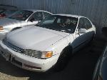 Lot: 626-055725 - 1995 HONDA ACCORD