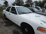 Lot: 15 - 2009 FORD CROWN VICTORIA