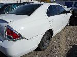 Lot: 198219 - 2007 Ford Fusion
