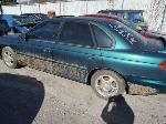 Lot: 257907 - 1999 Subaru Legacy