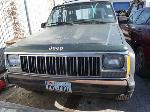 Lot: 552513 - 1995 Jeep Cherokee SUV