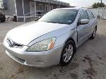 Lot: 06-47256 - 2004 Honda Accord