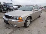 Lot: 07-47359 - 2002 Lincoln LS