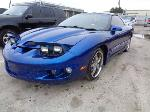 Lot: 08-46807 - 2000 Pontiac Firebird
