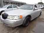 Lot: 09-47476 - 1998 Lincoln Town Car