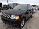 Lot: 11-47389 - 2002 Ford Explorer SUV