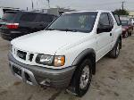 Lot: 14-47814 - 2001 Isuzu Rodeo Sport SUV