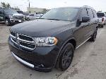 Lot: 17-47718 - 2011 Dodge Durango SUV