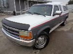 Lot: 18-47331 - 1991 Dodge Dakota Pickup