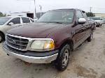 Lot: 19-47593 - 2001 Ford F-150 Pickup