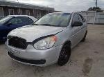 Lot: 27-47623 - 2009 Hyundai Accent