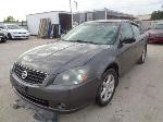 Lot: 28-45133 - 2006 NISSAN ALTIMA