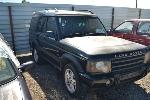 Lot: 97 - 2003 LAND ROVER SUV