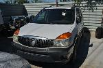 Lot: 98 - 2003 BUICK RENDEZVOUS SUV