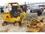 Lot: 02-19626 - Turf Blazer Mower