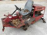 Lot: 02-19627 - Toro Groundsmaster Mower