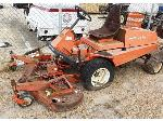Lot: 02-19630 - Jacobson Mower