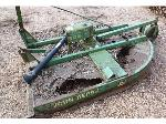 Lot: 02-19641 - John Deere 606 Shredder