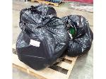 Lot: 02-19664 - (3 Bags) of Volleyballs & Basketballs