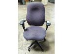 Lot: 02-19692 - Office Chair