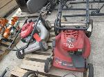 Lot: 785-EQUIP#N/A - (2) Push Mowers