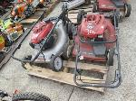 Lot: 786-EQUIP#N/A - (2) Push Mowers