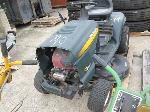 Lot: 790-EQUIP#N/A - Riding Mower