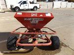 Lot: 5.FL - 2012 Lely Spreader
