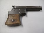 Lot: 4147 - REMINGTON .32-.36 VEST POCKET GUN