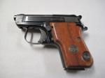 Lot: 4151 - BERETTA MODEL 950 BS 25 CALIBER GUN