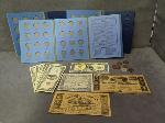 Lot: 4167 - (6) RED SEAL $2 BILLS - 1953, 1963